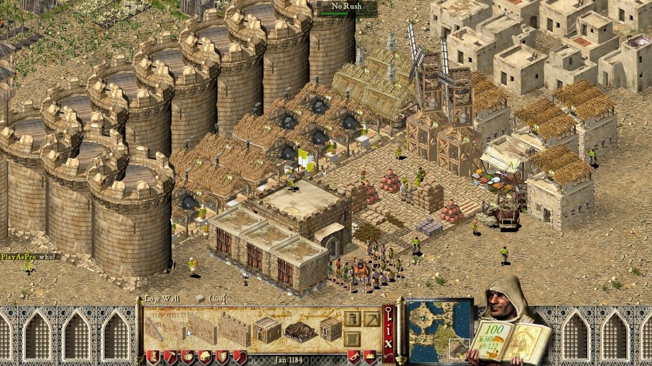 stronghold crusader extreme free download full version for pc