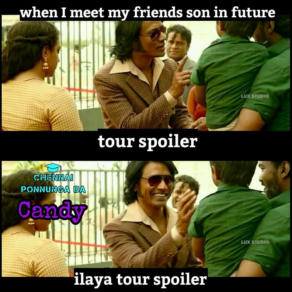Funny Memes Template Tamil