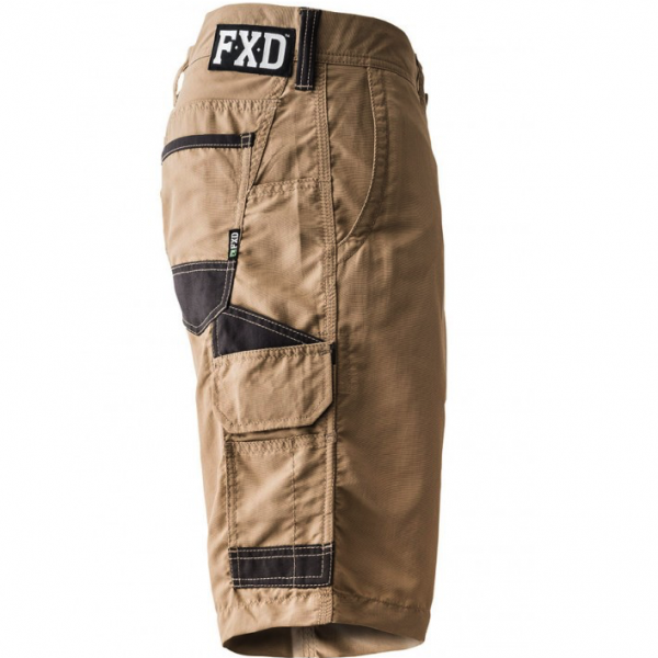 ccbe10759c7 FXD LS-1 Lightweight Work Shorts - FXD - Brands | Cheap Work Boots ...