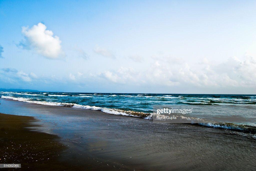 Goa Beach Beach Goa Travel Inspiration