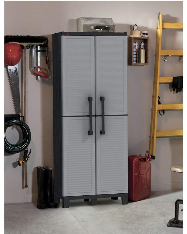 67 H X 27 W X 15 D Tall Utility Storage Cabinet In 2020