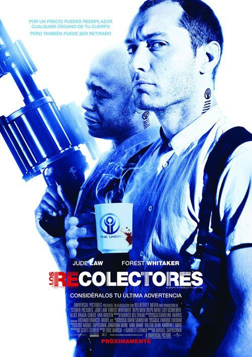 Los Recolectores Peliculas Cine Poster De Peliculas Peliculas
