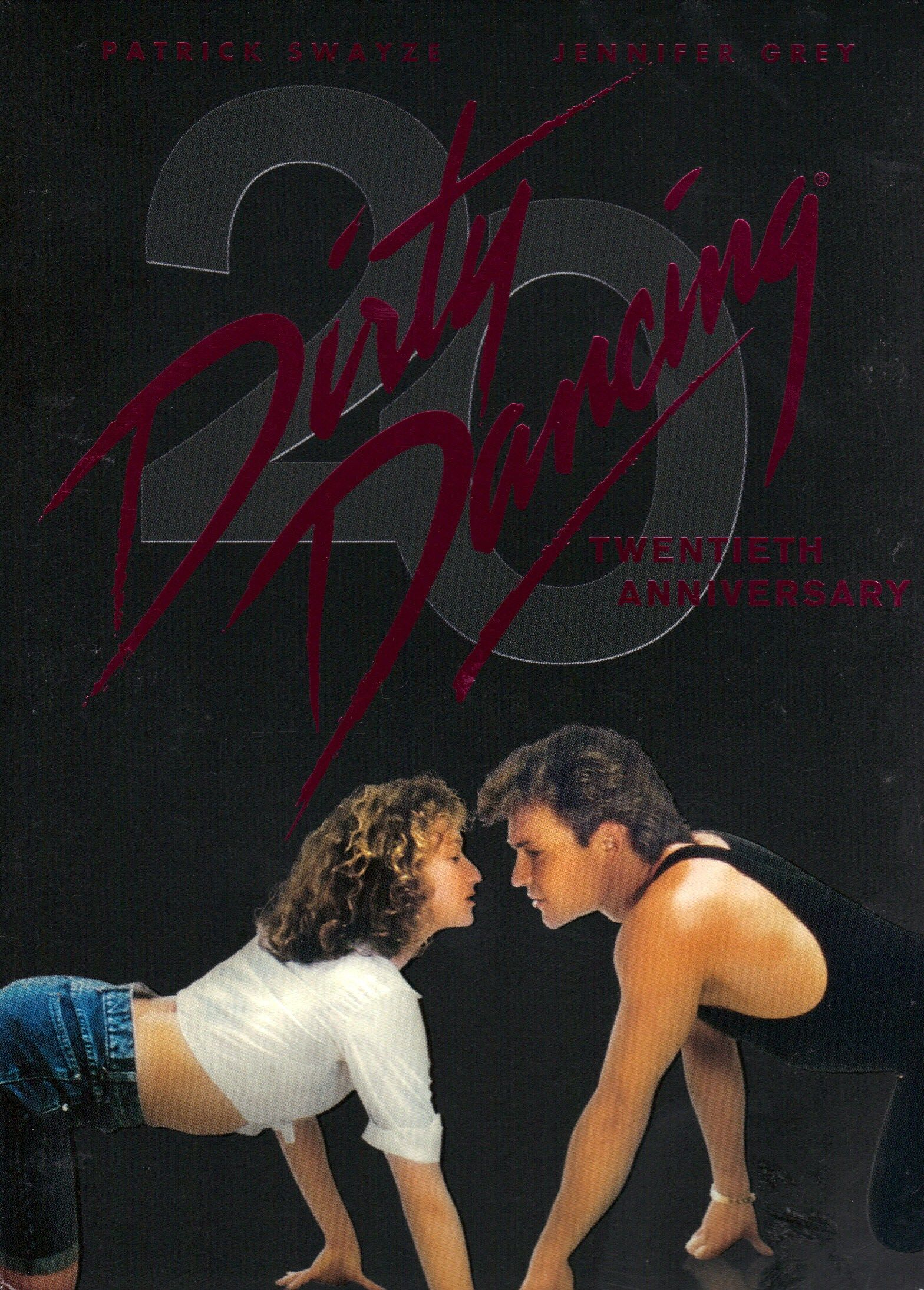 Dirty Dancing Muziek Dirty Dancing My Movies Dance Movies Dirty Dancing Suspense