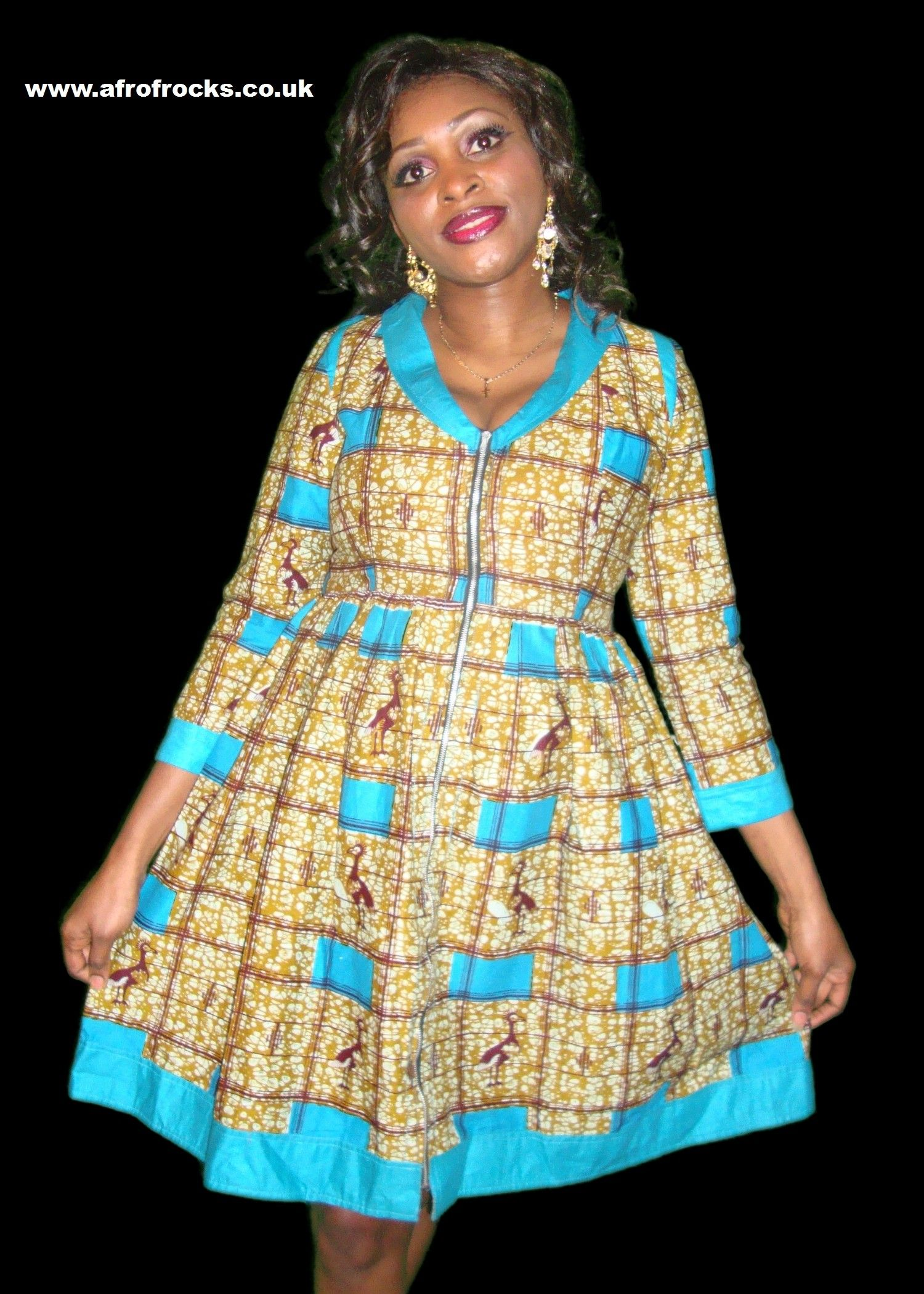 Innovative African Dress Styles For Pregnant Women  Wwwimgarcadecom  Online