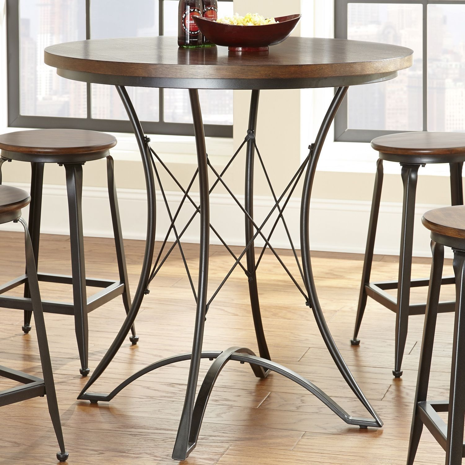 Overstock Com Online Shopping Bedding Furniture Electronics Jewelry Clothing More Pub Table Counter Height Pub Table Dining Table In Kitchen