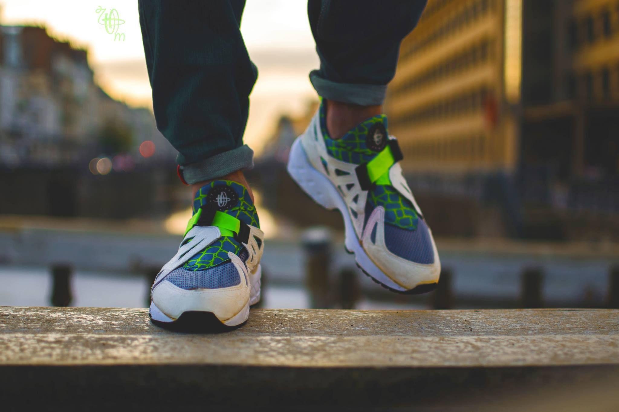 a6b3ee0dd9 air huarache plus - Google Search | FOOTWEAR | Nike huarache, Yeezy ...