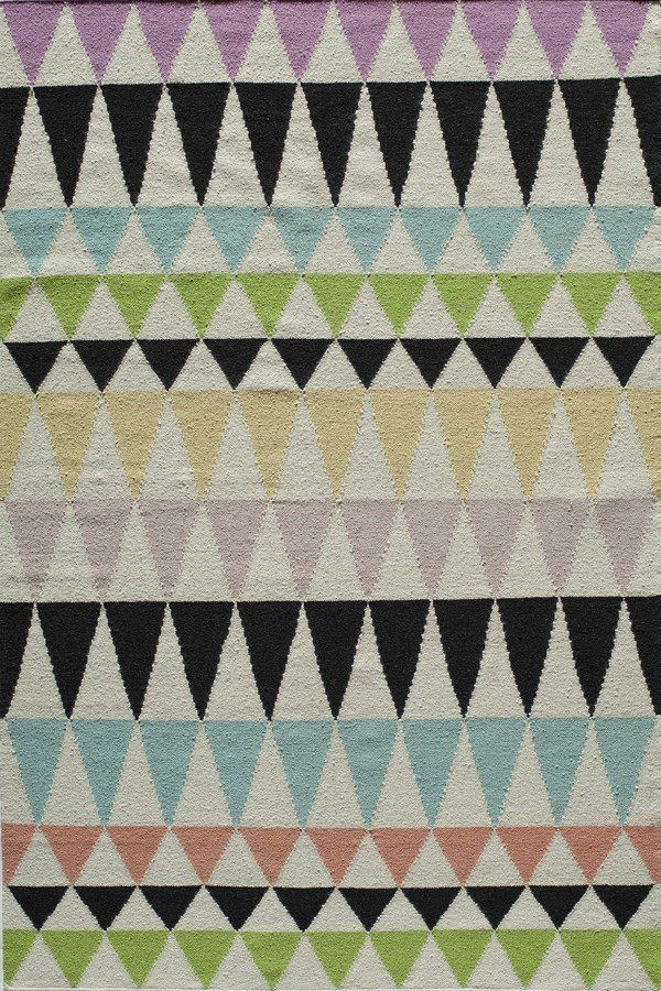 Momeni Rugs to Match Your Style Modern area rugs, Area