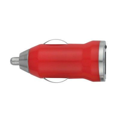 Colorful 5V1A USB Car Charger for iPhone