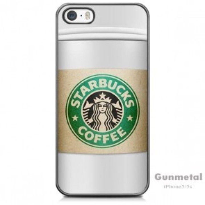 Starbucks iPhone 5 5s Cell Phone Case
