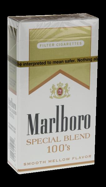 Luxury cigarettes Marlboro Florida