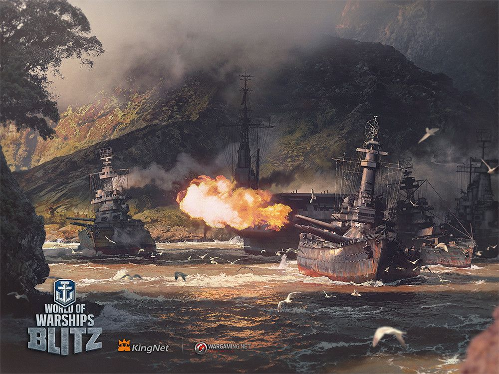 Pin by Devin on World of Warships | Art, Artwork, Artist