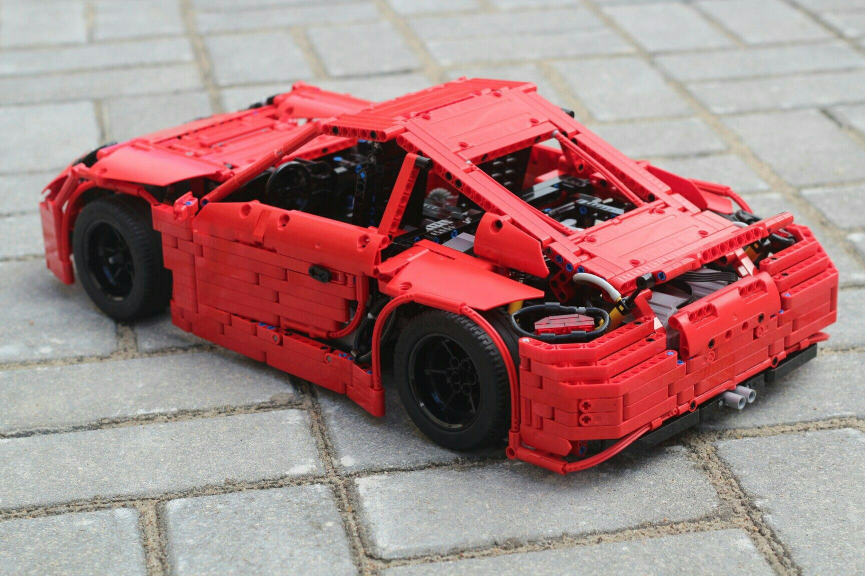 Pin by Sam Bradford on Lego technic Lego technic, Lego