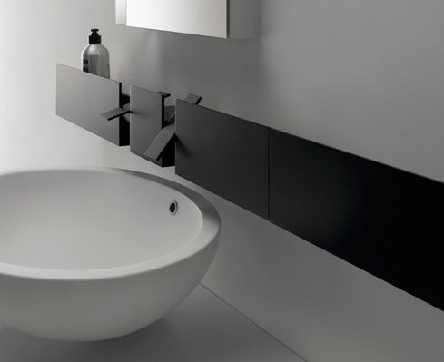 Rubinetti e miscelatori rubinetti sen agape 23bassi bathrooms