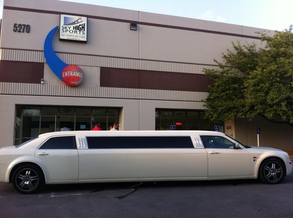 Sky High Sports Trampoline Park Nashville Tn 5270 Harding Pl Nashville Tn 37217 Call Allstars Limousine Today 1 615 516 5701 Sky Nashville Limousine Limo