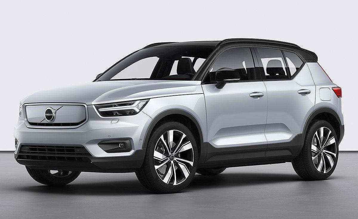 فولفو ستقدم نظام ا للقيادة ذاتي ا على الطرق السريعة في عام 2022 In 2020 Volvo All Electric Cars Electric Cars