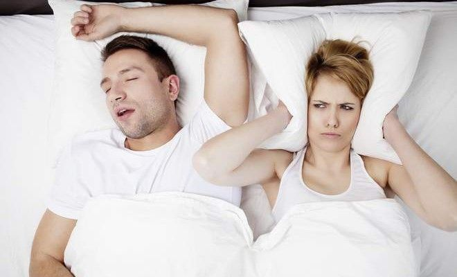 Approaches To Stop Snoring