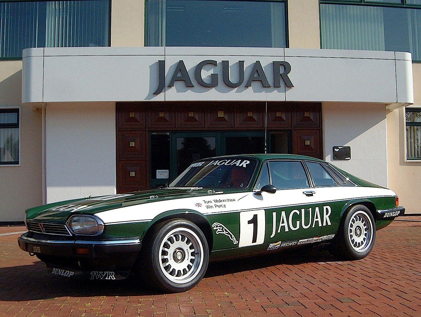 Jaguar XJS TWR | V8\'s | Pinterest | Cars, Jaguar xj and V8 supercars