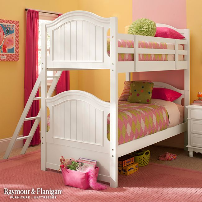Willow Point Twin Over Twin Bunk Bed Twin Bunk Beds Bunk Beds Bed