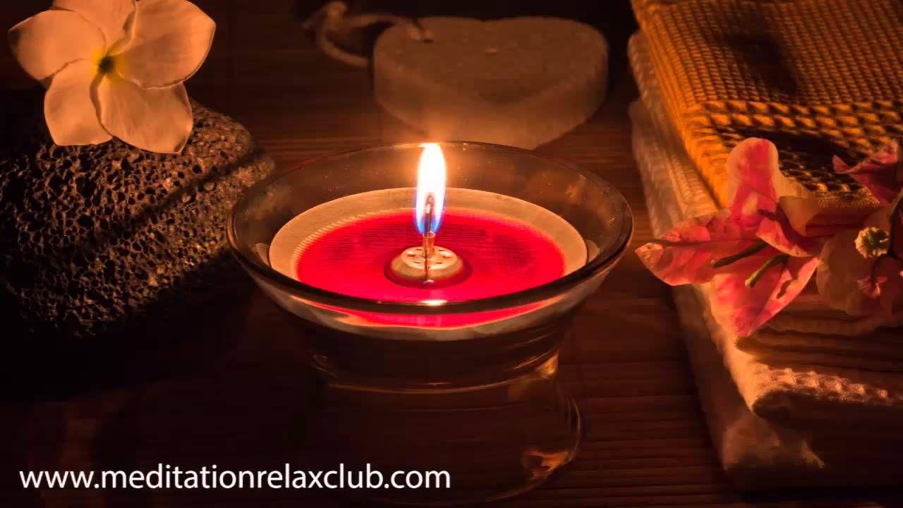 Musica Terapeutica per Meditazione Trascendentale e Tecniche di Rilassam...