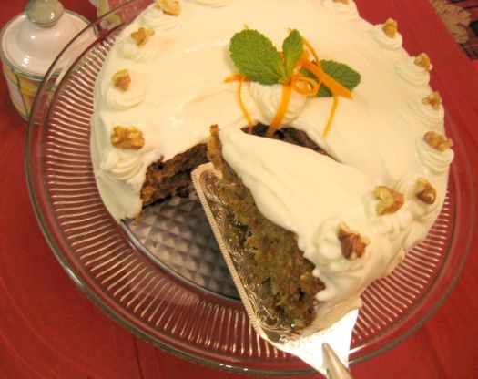 Check out why i joined zaar carrot cake its so easy to make for the ultimate carrot cake look no further than this top rated recipe from forumfinder Choice Image