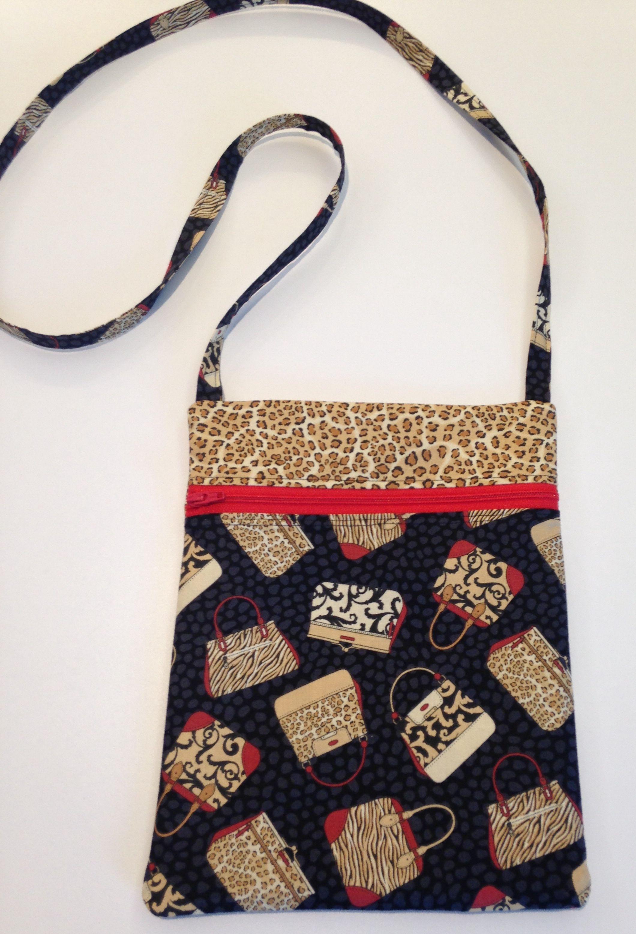 760911e1244b Margo Handbag PDF Pattern LGD127