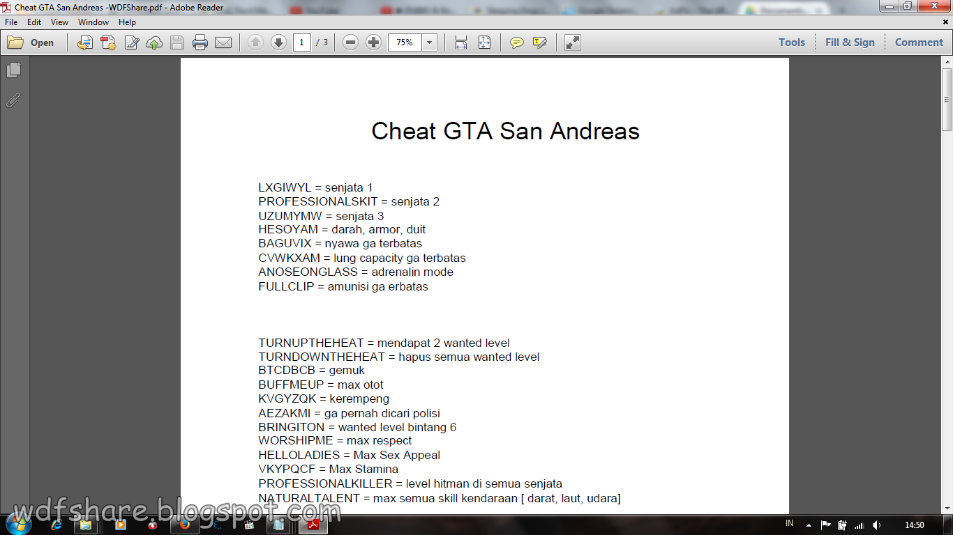 gta san andreas rip pc