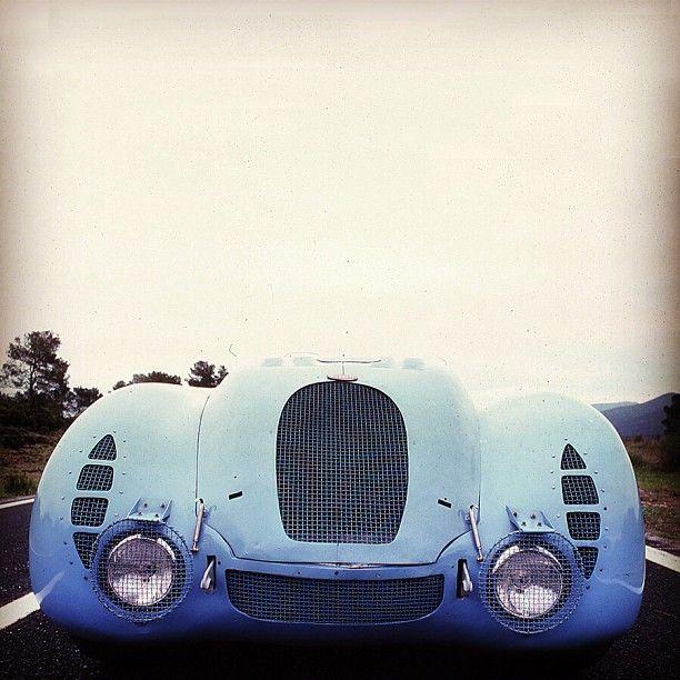 Bugatti Type 57g Tank Automobiles Pinterest Le Mans Dream