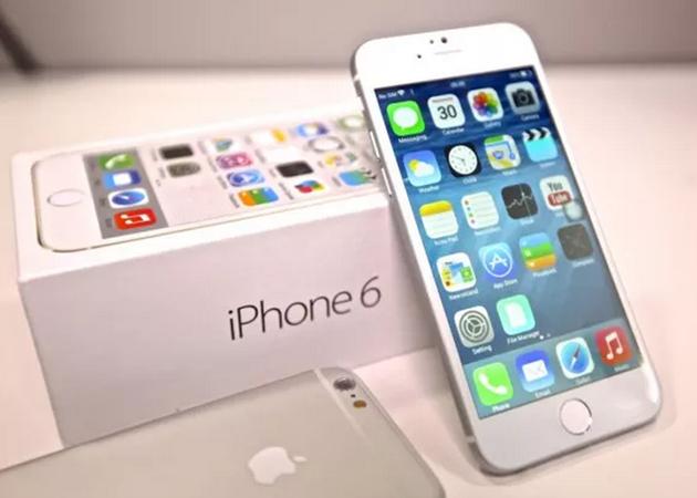 ¡SORTEO!  De dos iPhone 6 de 128 gb. Solo registrate con twitter en: http://bit.ly/1waoynM ←  Envia captura ¡SUERTE!