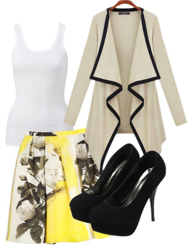 """""""Working it work"""" by fab-mama1 on Polyvore"""