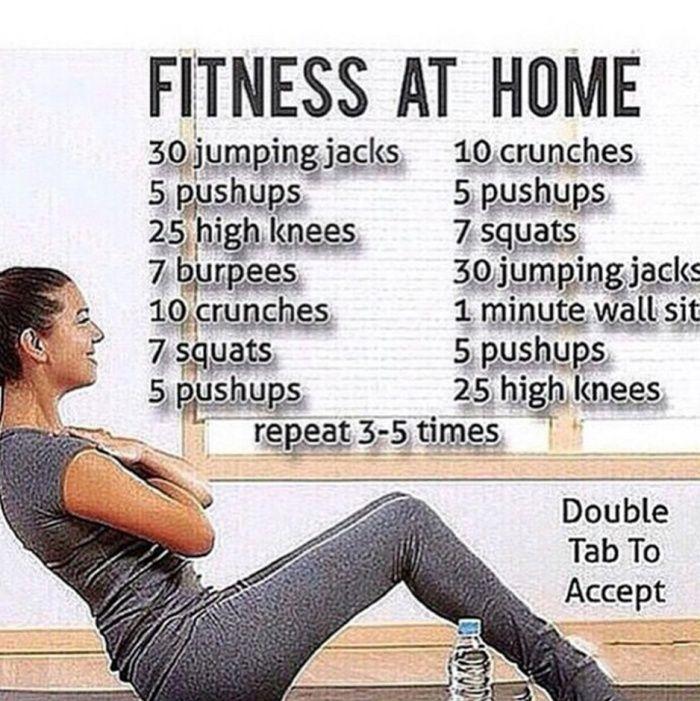 Training Routine Sixpack Workout Plan