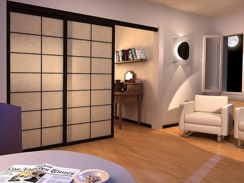 Shoji Wohnzimmer Pinterest Wohnzimmer, Haus Und Türen