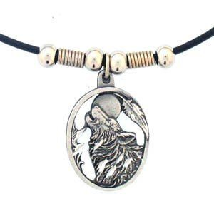 Native American Indian Inspired Howling ...