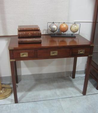 Mueble clasico mueble estilo colonial escritorio tipo - Muebles tipo colonial ...