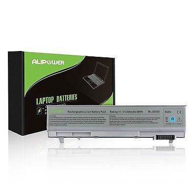 ALipower New Laptop Battery for Dell Latitude E6400 E6410 E6500 E6510Precisio...