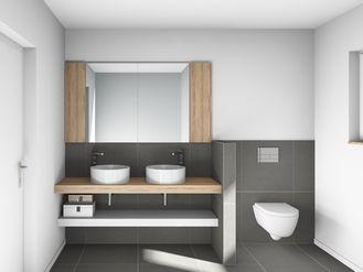 Bewegungsmelder Badezimmer ~ Besten bad bilder auf badezimmer schminktische und
