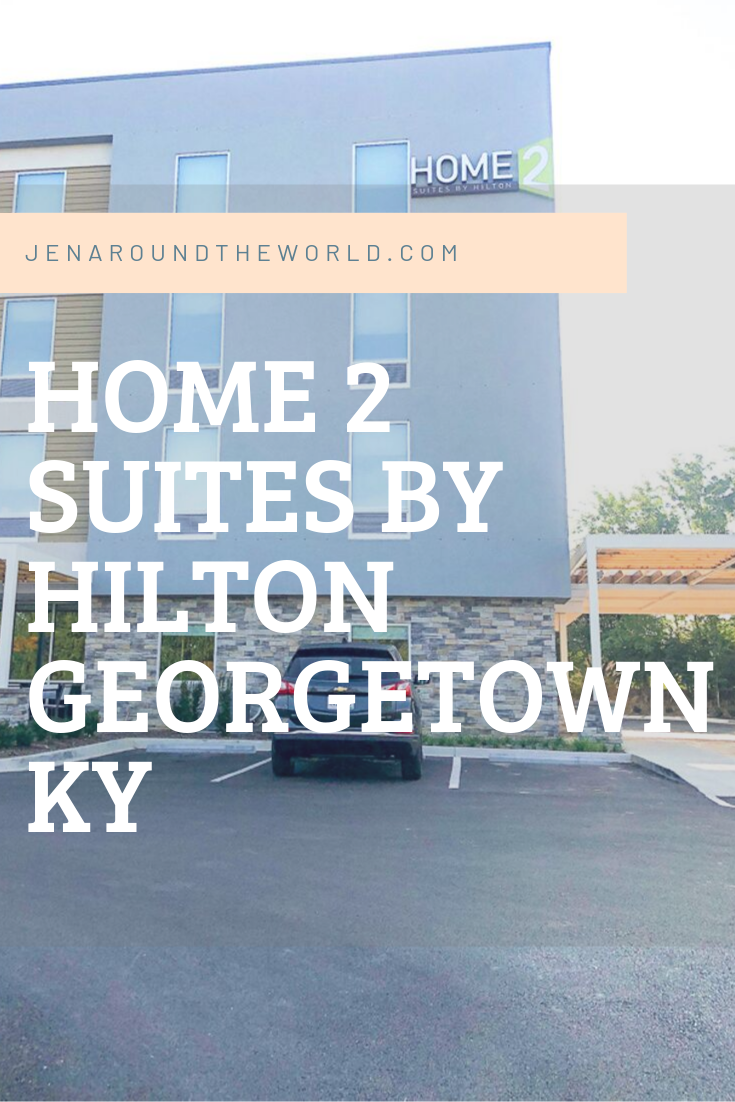 Home 2 Suites by Hilton is the Newest Hotel Addition in