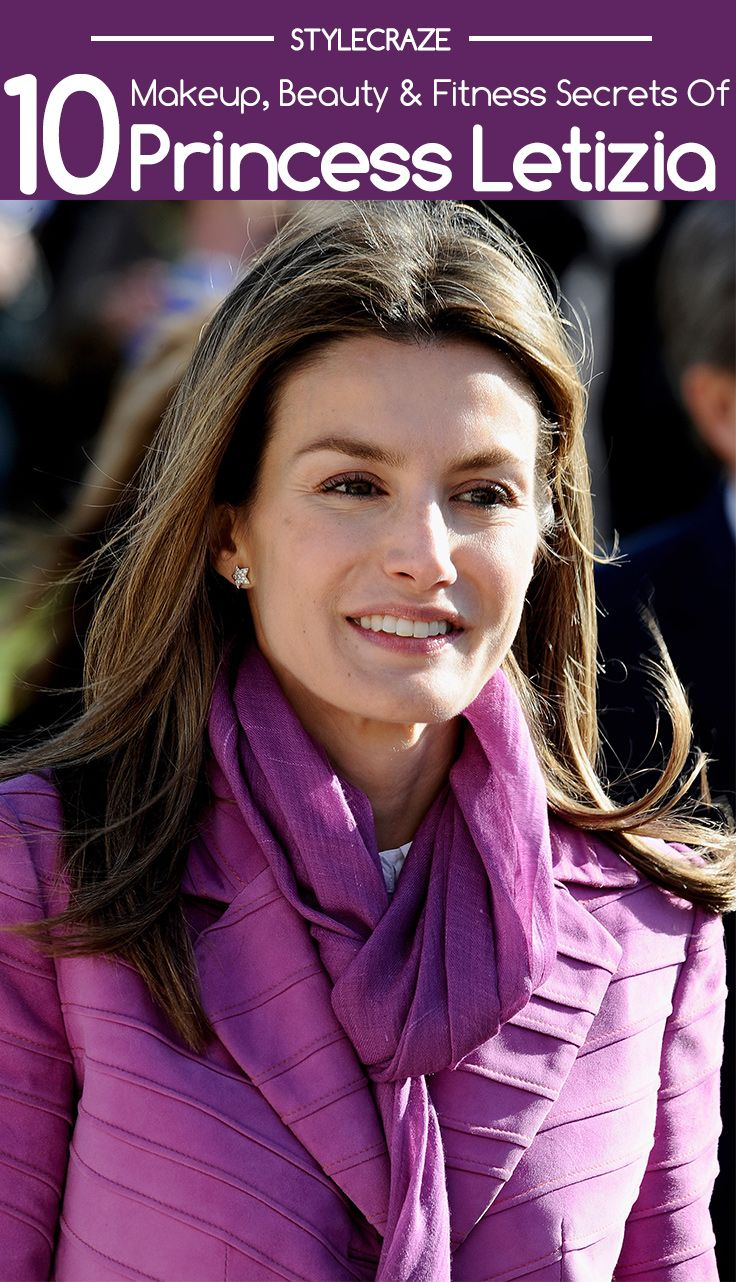 17 Fitness, Beauty Makeup Secrets From Princess Charlotte Casiraghi Of Monaco