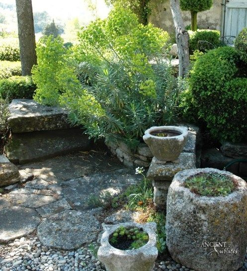 Helping You Reach Your Provence Style Garden's Full 640 x 480