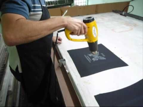 DIY | Como fazer Efeito metálico com Foil - Mimo stamping - YouTube