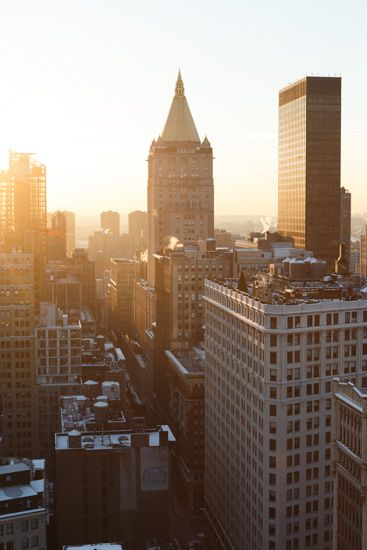 NYC — David Morganti / Photographe