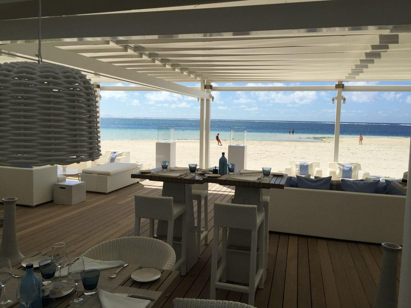 Beach Rouge, Mauritius, Lux* Belle Mare Resort Mauritius