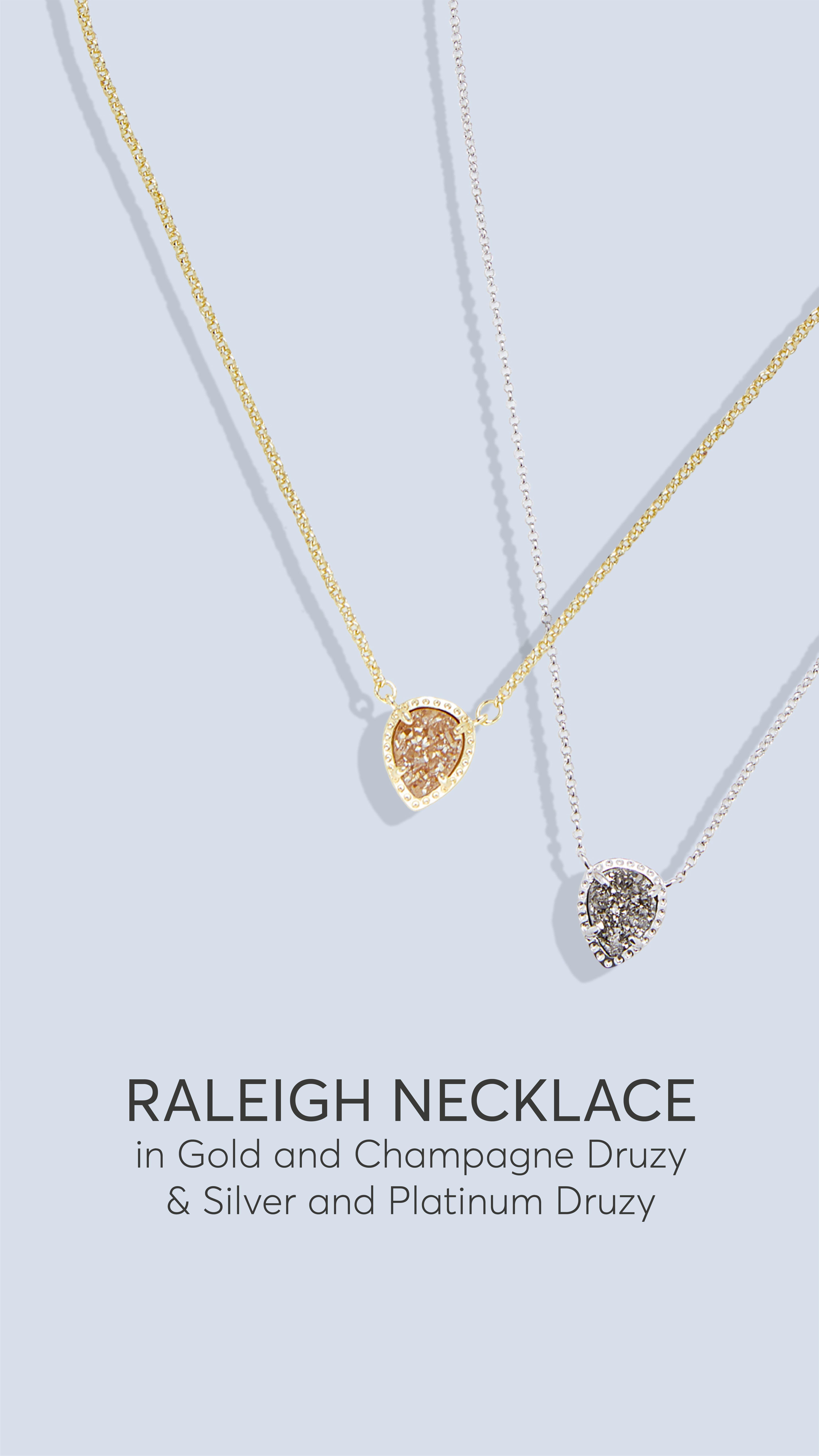 fba4663e56444 Rocksbox   Ava Rose   Raleigh Necklace   Rocksbox   Jewelry ...