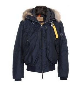 massimo rossetti parajumpers