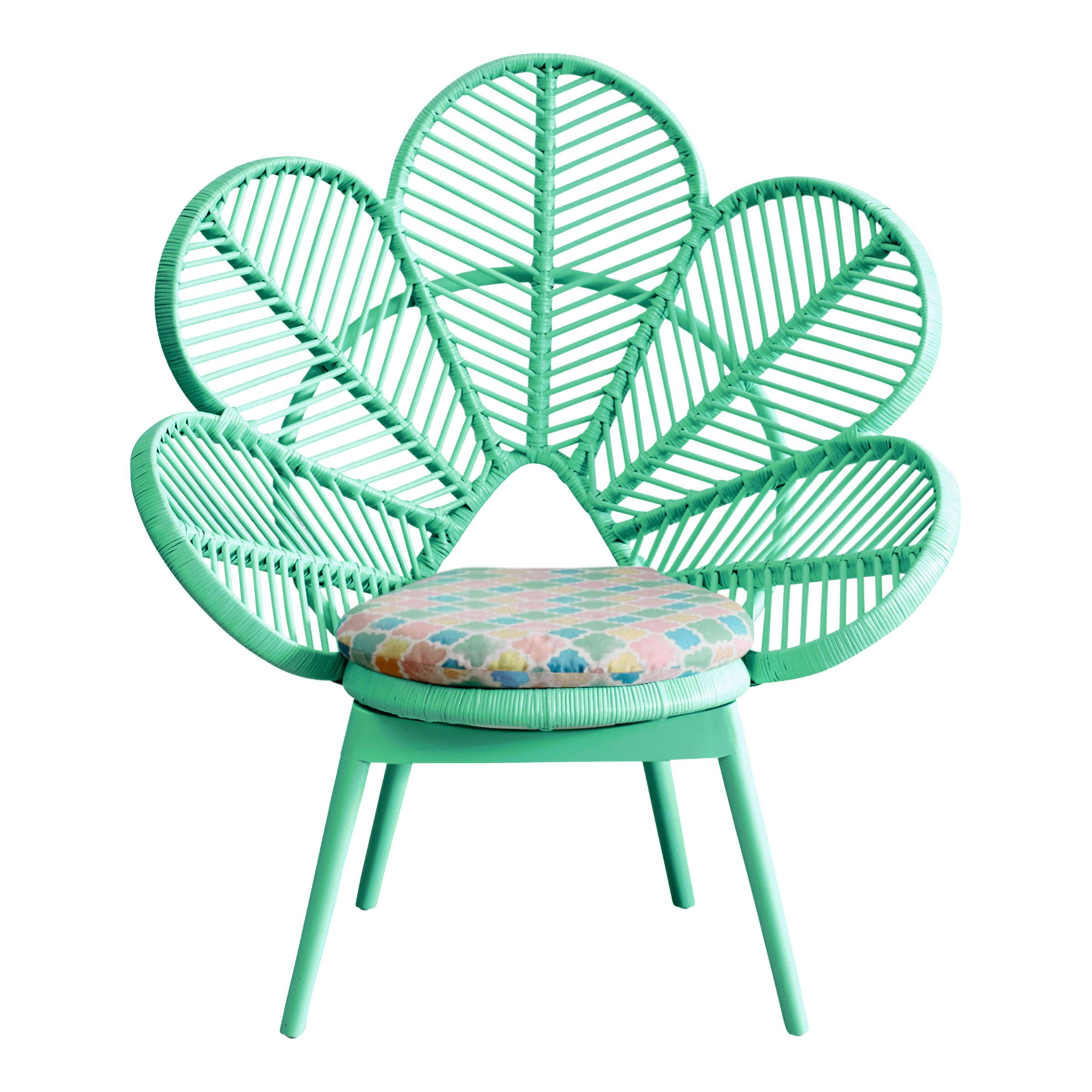 Love Chair Mint | The Family Love Tree