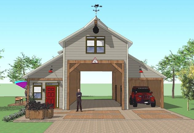 Best 25 rv shed ideas ideas on pinterest shed ideas for Rv shed ideas