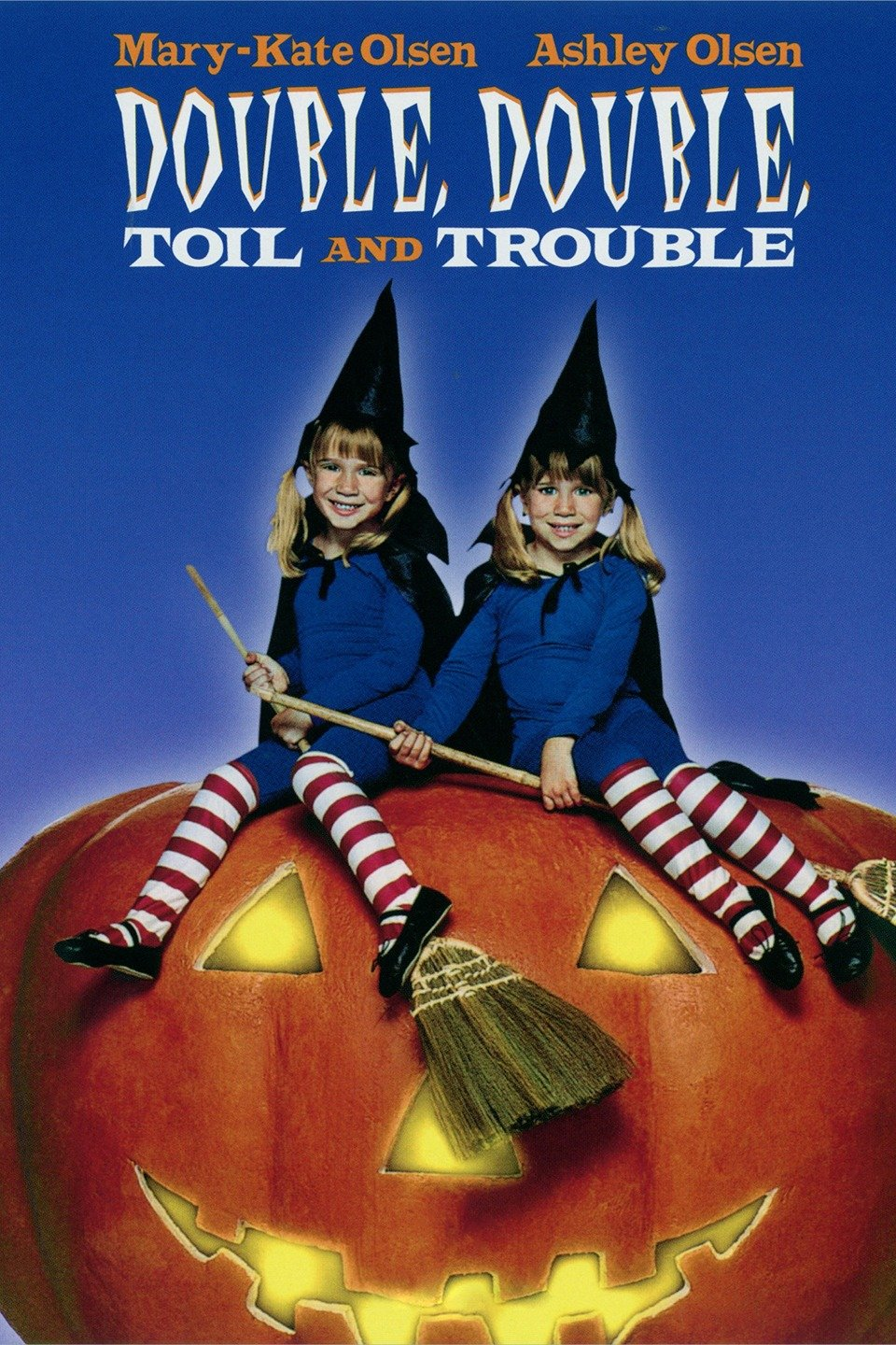 Double, Double, Toil and Trouble Google Search Toil