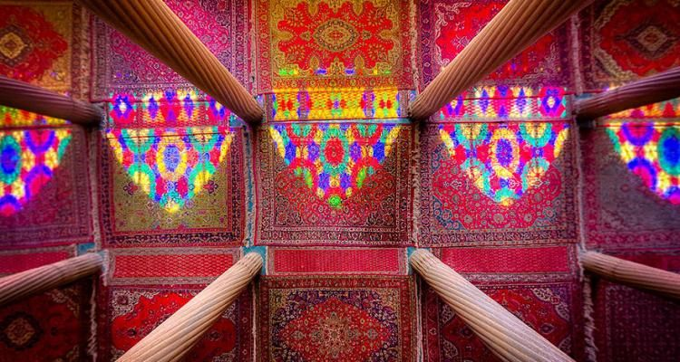 Iranian-remarkable-Mosques- Mohammed-Domiri (1)