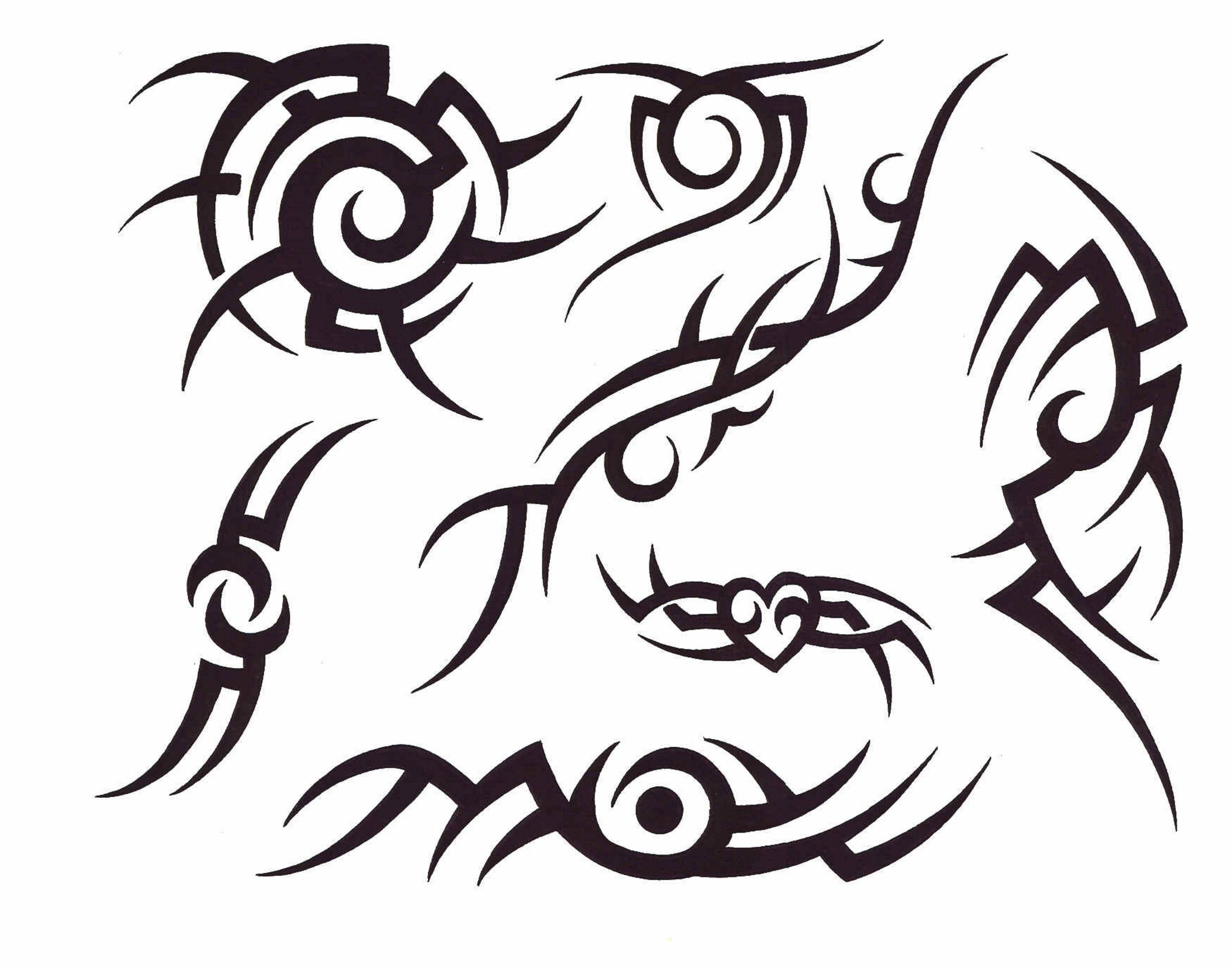 Tattoo tattoo pinterest tattoo tatoos and hennas from the free tribal tattoo design the maori style of new zealand to the native fandeluxe Epub