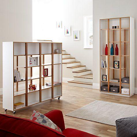 Buy House by John Lewis Newbury Room Divider Online at johnlewis