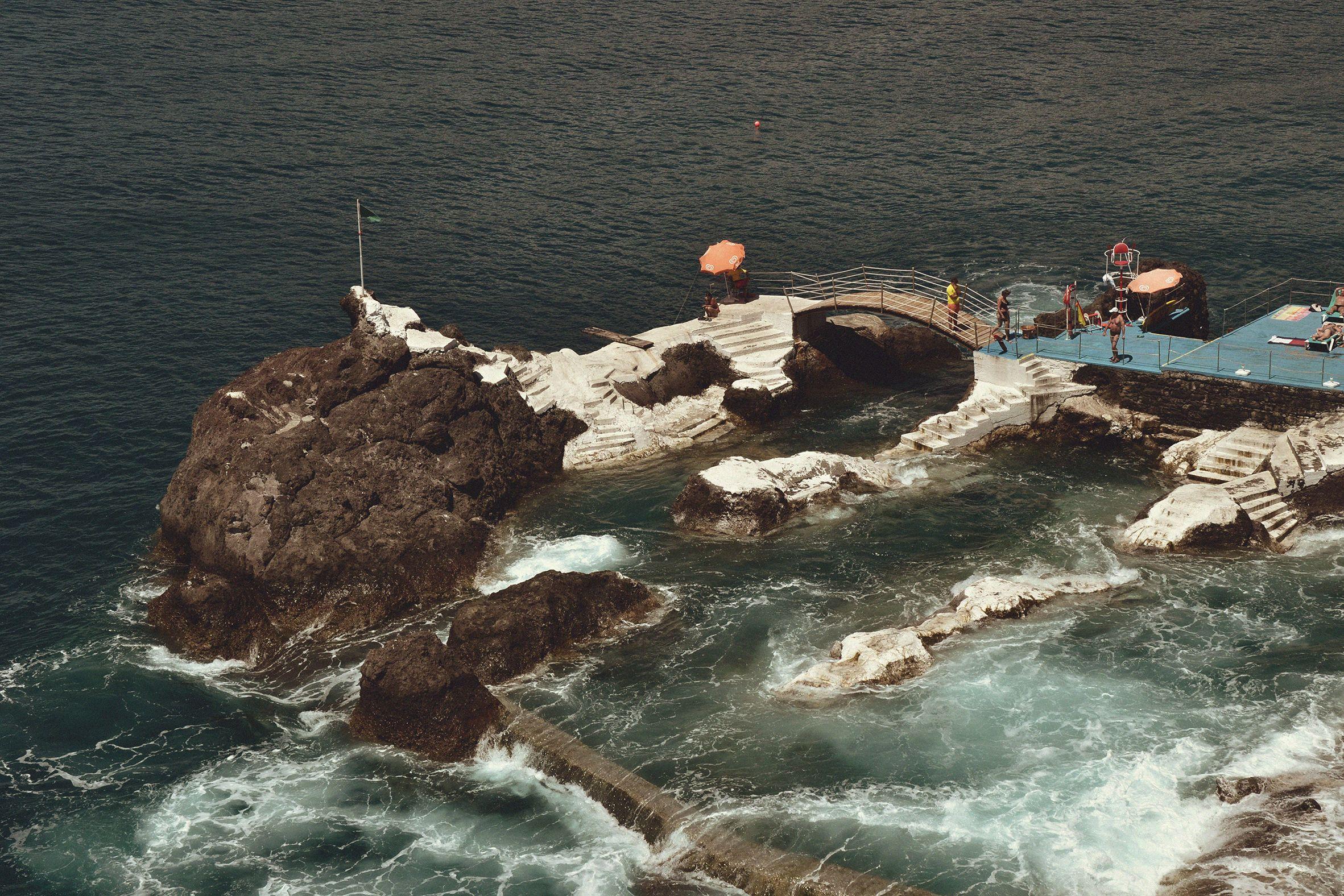 Madeira Island   Raquel Fareleira '15